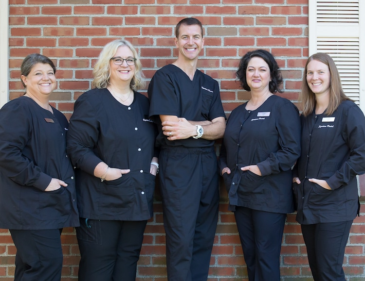 Signature Dental Team
