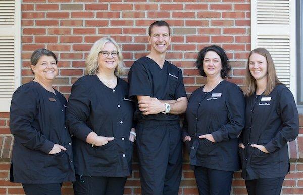 Signature Dental Team