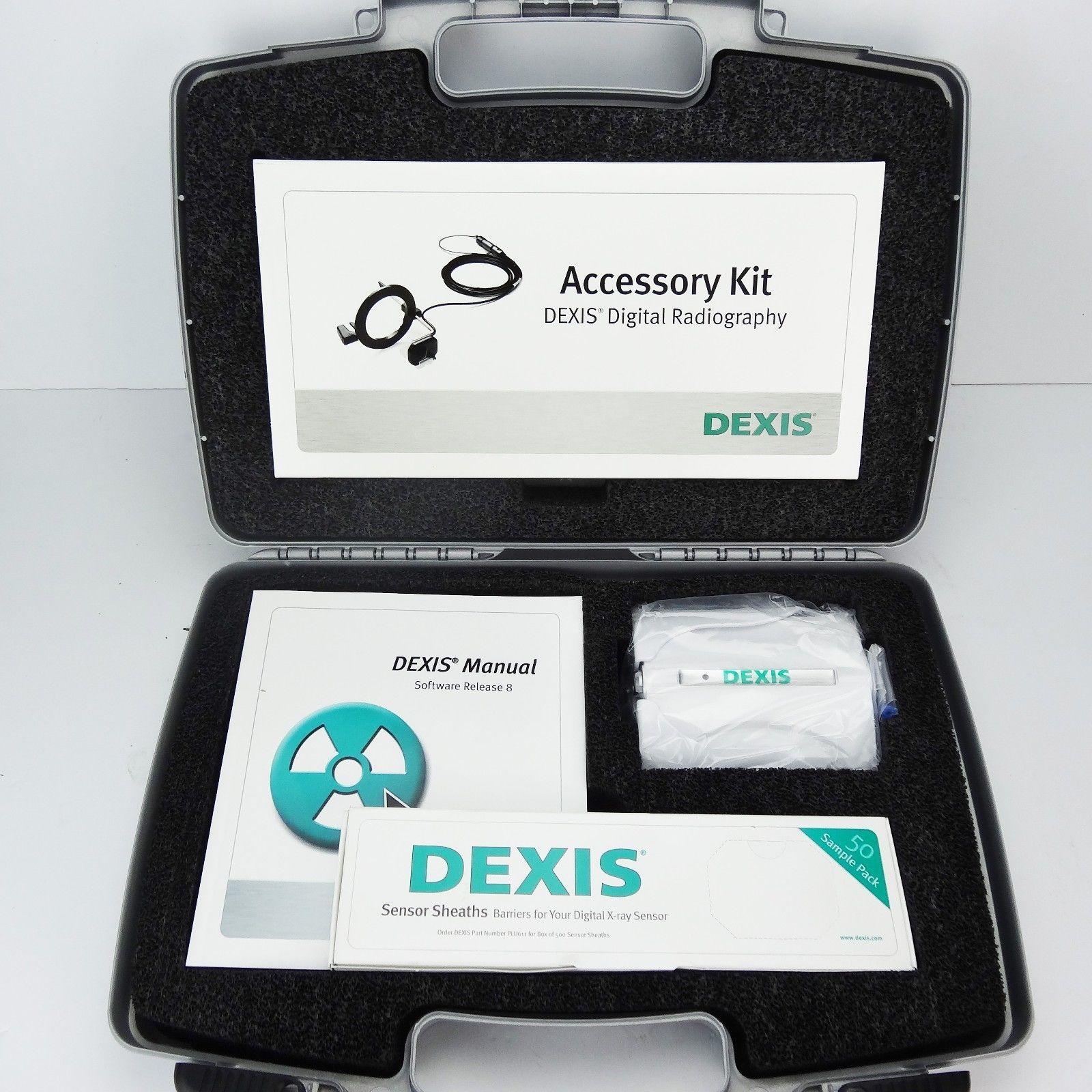 Dexis Accessory Kit